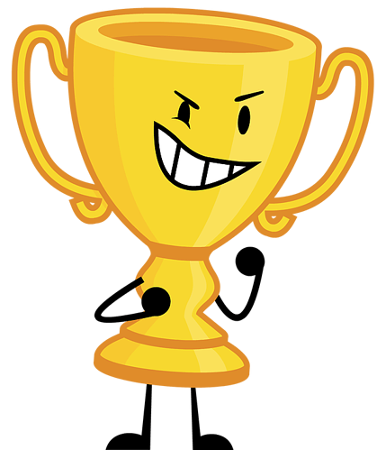 Trophy2018Pose