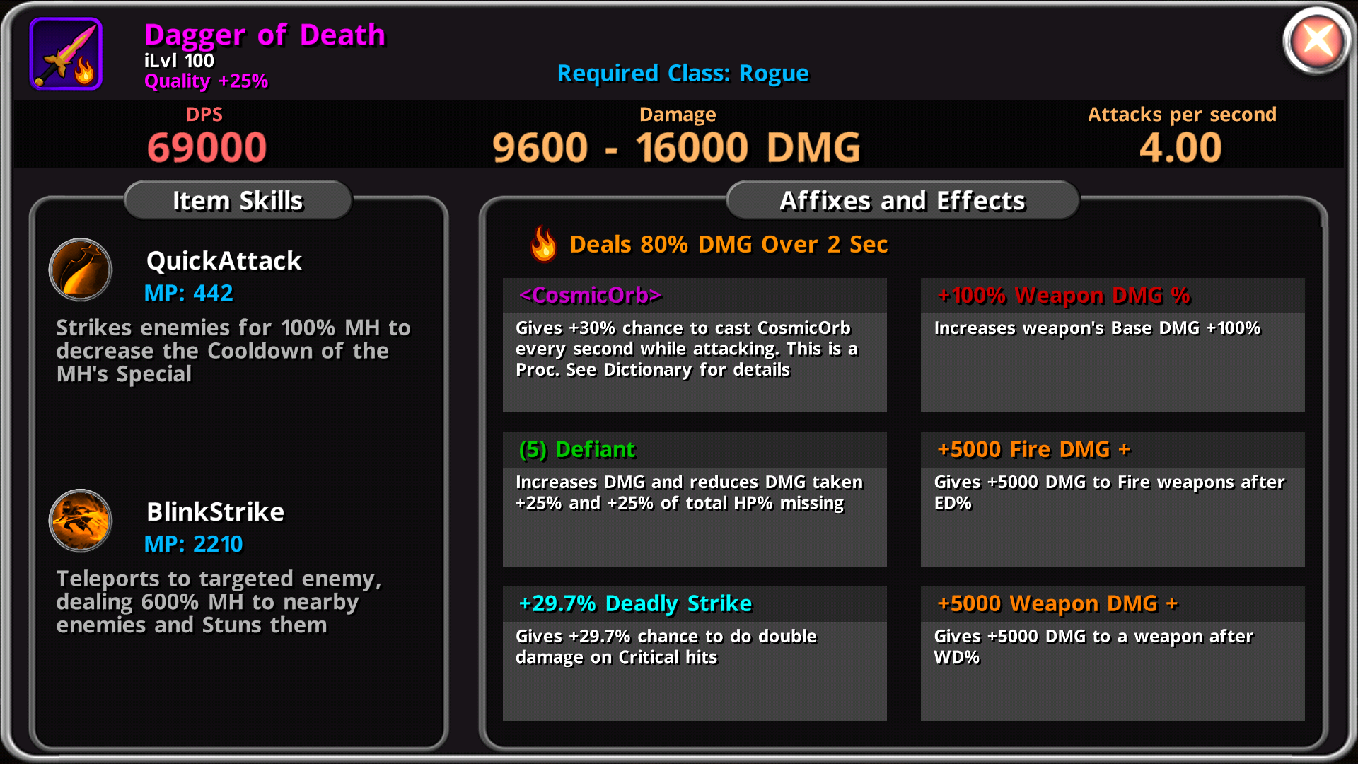Discussion Only Cheaters Hackers General Discussion Dungeon