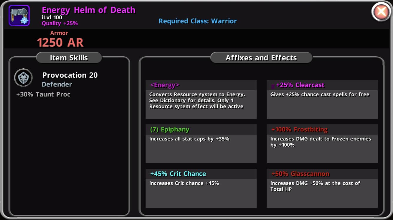 Updated 100% Block Build - Build Help - Dungeon Quest Forums